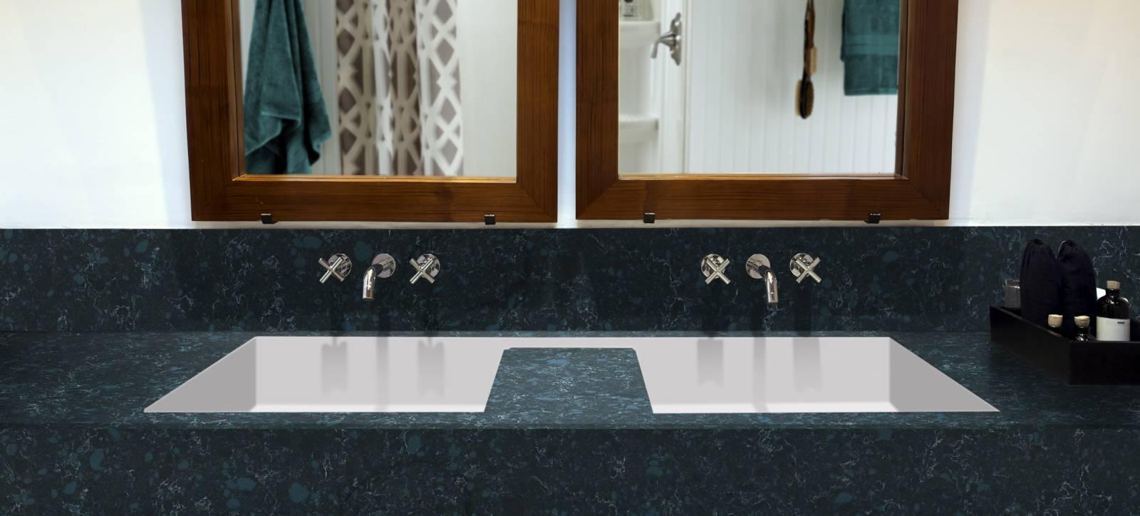 Sinks Corian 174 Quartz