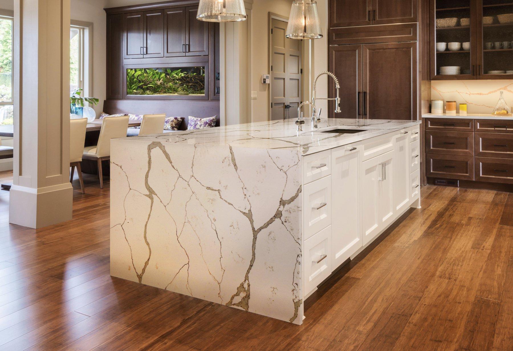 Why Corian Quartz For Your Home