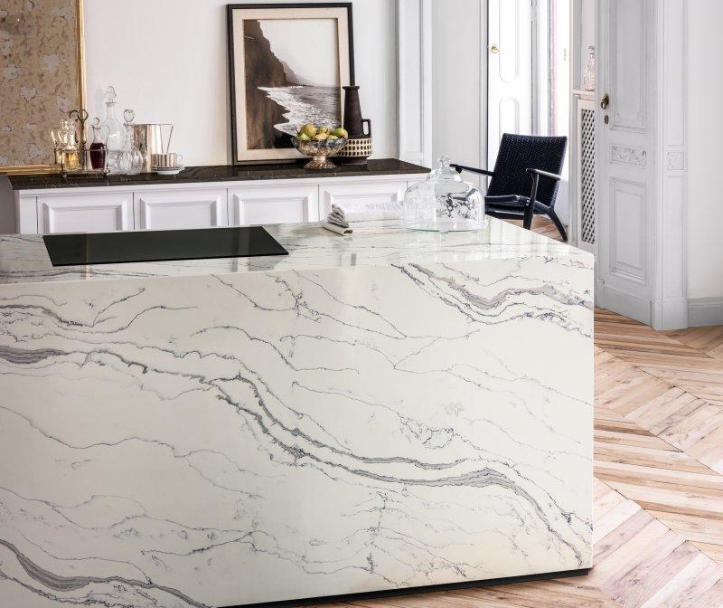 Corian Quartz For Kitchen Countertops